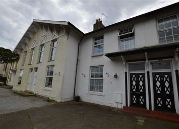 Thumbnail 3 bed terraced house for sale in Newbegin, Hornsea, East Yorkshire