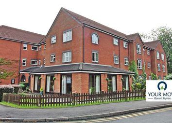 Thumbnail 1 bedroom flat for sale in The Spinney, Street Lane, Moortown, Leeds