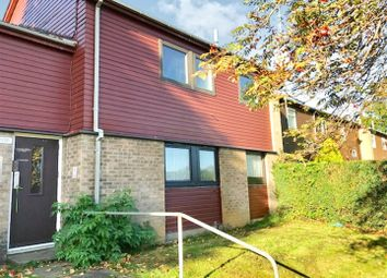 Thumbnail 2 bed flat for sale in Midfield Court, Abington, Northampton