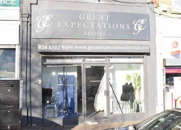 Thumbnail Retail premises to let in Queens Road, Buckhurst Hill, Essex IG9, Essex
