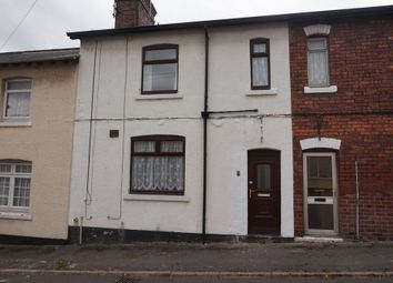 Thumbnail 3 bed terraced house to rent in Midland Terrace, Barrow Hill, Chesterfield
