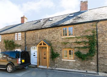 Thumbnail 3 bed cottage for sale in The Row, Hinton Waldrist, Faringdon