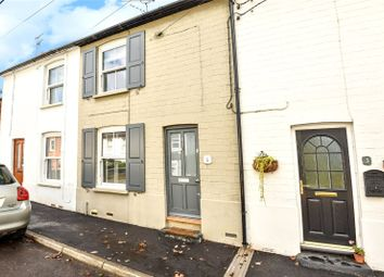 Thumbnail 3 bed terraced house for sale in Tower Street, Alton, Hampshire