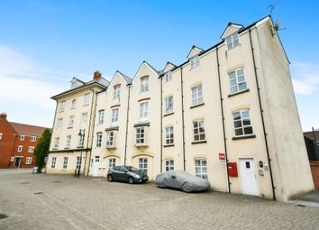 Thumbnail 1 bed flat for sale in Zakopane Road, Swindon