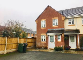 Thumbnail 3 bedroom property to rent in Valencia Road, Finstall, Bromsgrove