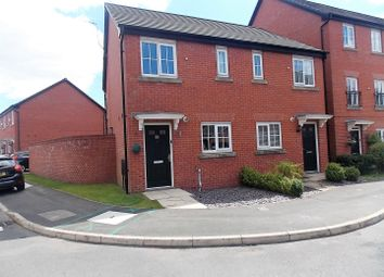Thumbnail 2 bedroom property for sale in North Croft, Atherton, Manchester