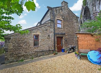 Thumbnail 1 bed end terrace house for sale in Salford Road, Galgate, Lancaster