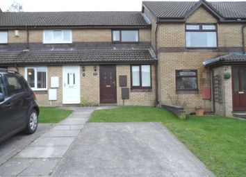 Thumbnail 1 bedroom terraced house to rent in Rowans Lane, Bryncethin