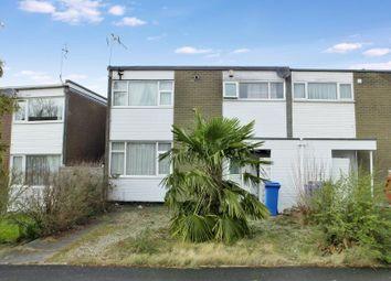 Thumbnail 3 bed terraced house for sale in Batemoor Road, Batemoor, Sheffield