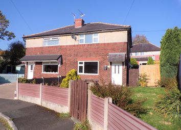 Thumbnail 2 bed semi-detached house for sale in Devon Grove, Burnley