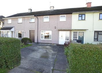 Thumbnail 2 bed terraced house for sale in Swanmoor Crescent, Bristol