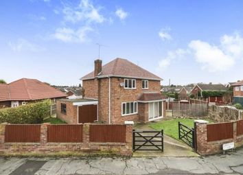 Thumbnail 3 bed detached house for sale in Newton Park View, Chester, Cheshire
