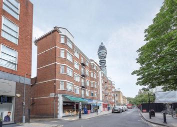 Thumbnail 1 bed flat for sale in Cleveland Court, London