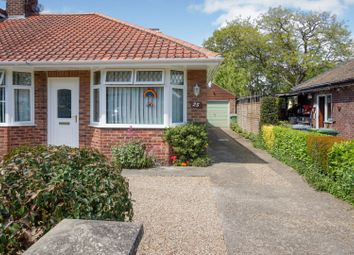4 bed semi-detached bungalow for sale in Gorse Road, Norwich NR7