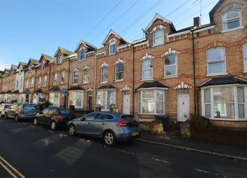 2 bed flat to rent in Raleigh Road, St. Leonards, Exeter EX1