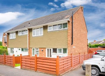 3 bed semi-detached house for sale in Wetherby Way, Chessington KT9