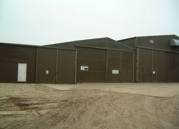 Thumbnail Warehouse to let in Rodsley Lane, Longford