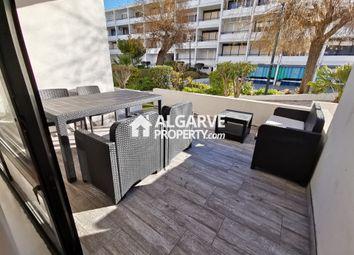 Thumbnail 1 bed apartment for sale in Vilamoura, Almancil, Algarve