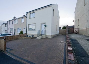 Thumbnail 3 bed end terrace house for sale in 125 Churchill Street, Alloa, Clackmannanshire