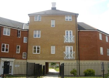 Thumbnail 2 bed flat to rent in Birch Court, Sherman Gardens, Chadwell Heath, Romford