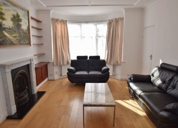 Thumbnail 6 bed semi-detached house to rent in Brookside Road, London
