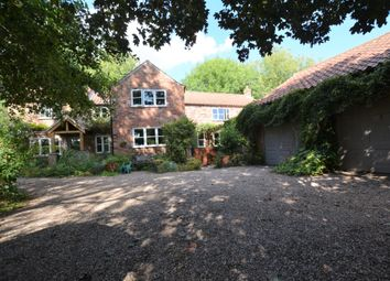 Thumbnail 4 bed cottage for sale in Westhorpe, Southwell