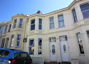 Thumbnail 2 bed semi-detached house to rent in Craven Avenue, Plymouth