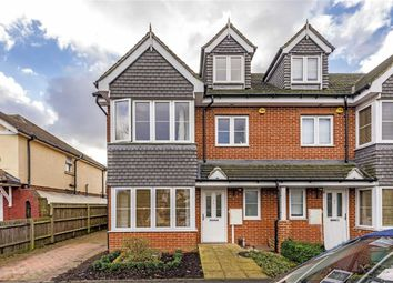Thumbnail 4 bed property to rent in The Crossways, Raeburn Avenue, Berrylands, Surbiton