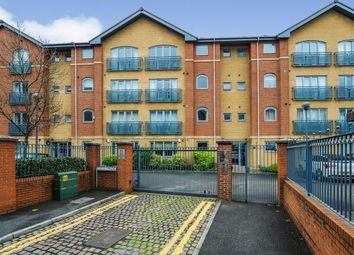 Thumbnail 2 bed flat for sale in Dukes Wharf, Wharf Road, Nottingham, Nottinghamshire