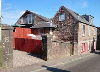 Thumbnail 4 bedroom semi-detached house for sale in Toutie Street, Alyth, Blairgowrie