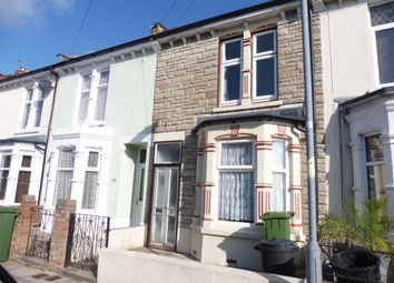Thumbnail 4 bed property to rent in Copythorn Road, Portsmouth