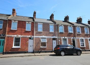 Thumbnail 2 bedroom property to rent in Radford Road, Exeter, Devon