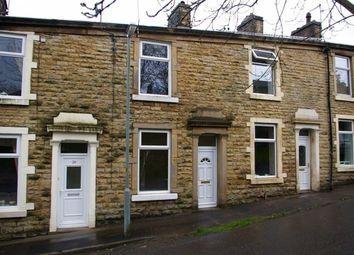 Thumbnail 2 bed property to rent in Bentley Street, Darwen, Lancashire