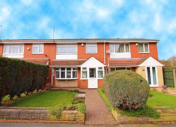3 bed terraced house for sale in Moorside Gardens, Walsall WS2