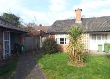 Thumbnail 1 bedroom property for sale in Sunningdale Close, London
