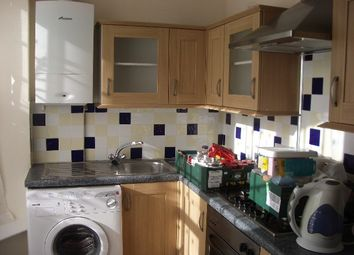 Thumbnail 1 bed flat for sale in Little Common Road, Bexhill-On-Sea