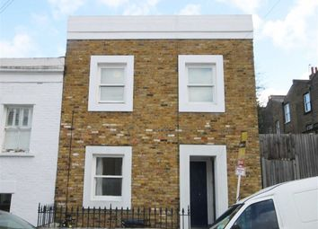 Thumbnail 2 bed flat for sale in Newby Street, London