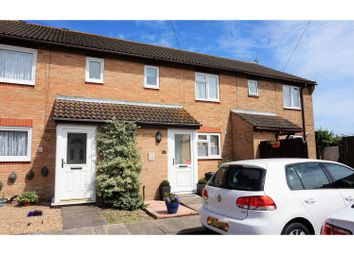 Thumbnail 3 bed terraced house for sale in Towpath Mead, Southsea