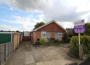 Thumbnail 4 bed detached bungalow for sale in Mapletree Avenue, Waterlooville