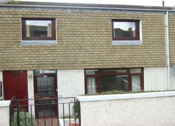 Thumbnail 3 bed terraced house to rent in 118 Robertson Road, Lhanbryde