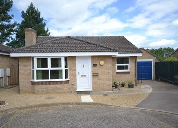 Thumbnail 2 bedroom detached bungalow to rent in Juniper Drive, Ely
