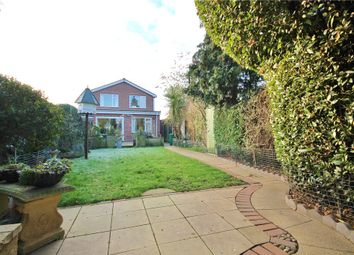 Thumbnail 3 bed detached house for sale in Catherine Drive, Sunbury-On-Thames, Middlesex