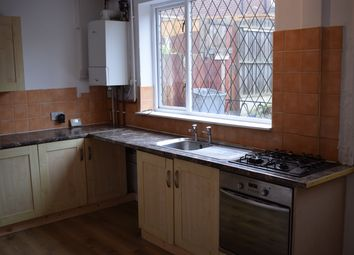 Thumbnail 3 bed terraced house to rent in Wingfield Close, Rotherham