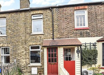 Thumbnail 2 bedroom terraced house for sale in Smarts Lane, Loughton, Essex