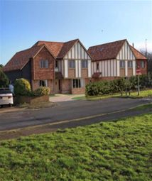 Thumbnail 4 bed semi-detached house for sale in Queens Avenue, Canterbury, Kent