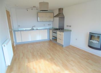 Thumbnail 2 bed flat for sale in Catchfrench Crescent, Liskeard