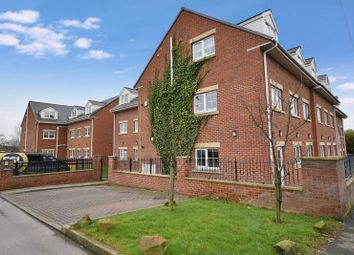 Thumbnail 2 bed flat to rent in The Gateway, Rothwell, Leeds