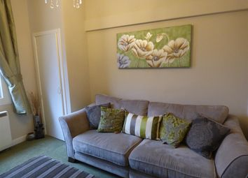 Thumbnail 1 bed flat for sale in South Street, Perth