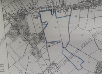 Thumbnail Property for sale in Ballycumber Road, Ferbane, Offaly