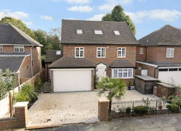 Thumbnail 5 bed detached house for sale in Foxdell, Northwood